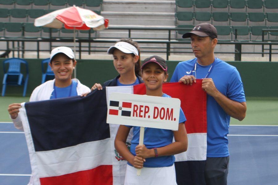Dominicanas jugarán final de la WJT