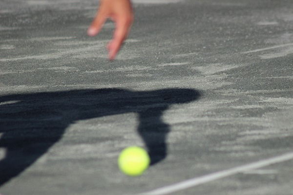 Suspenden torneos de tenis a nivel mundial; Copa Merengue es cancelada